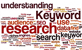 SEO Keyword Research for Standard Websites