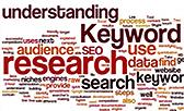 SEO Keyword Research for Standard Websites